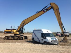 National 24/7 On-Site Hydraulic Hose Replacement Service